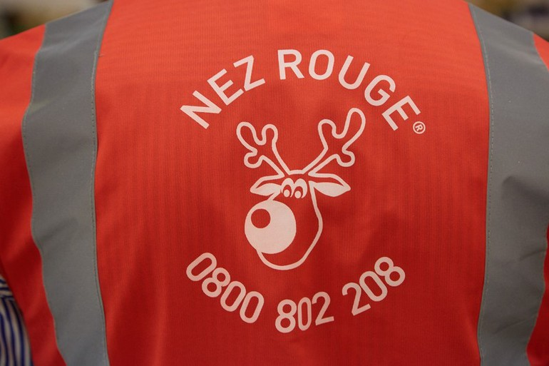 Nez Rouge - 20 - Photo W. Jentsch